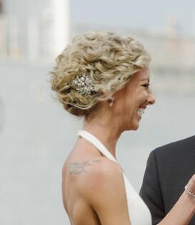 Married At First Sight : coiffure 3
