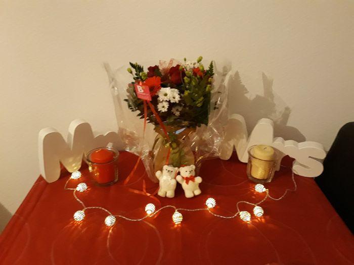 Demain la saint Valentin 2
