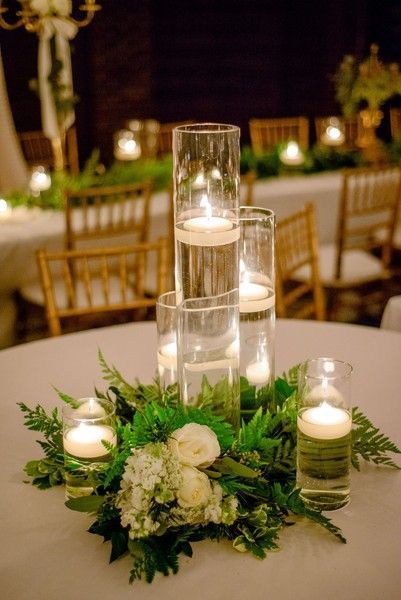 7. Mariage ikea : vases. 1
