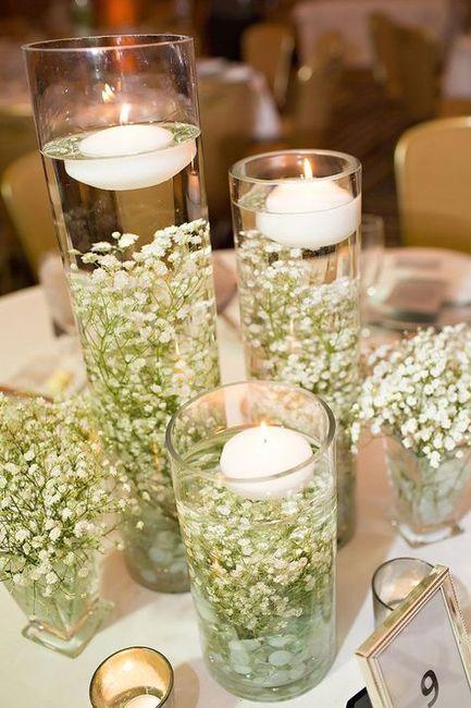 7. Mariage ikea : vases. 2