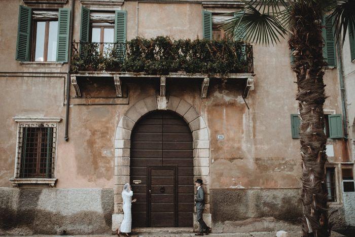 Elopement wedding : les activités 4