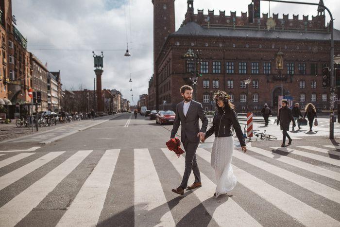 Elopement wedding : les activités 9