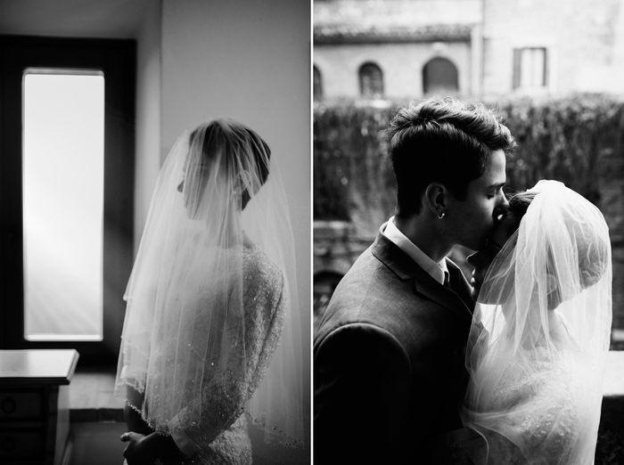 Elopement wedding : la robe qui va avec 5