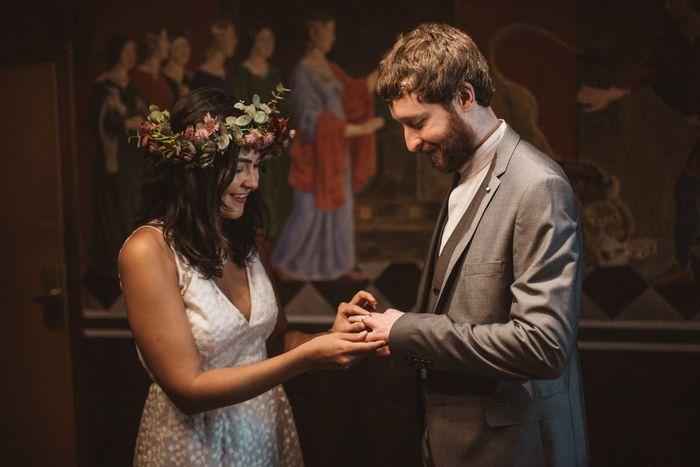 Elopement wedding : la robe qui va avec 6