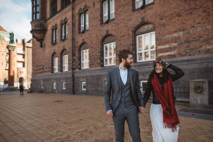 Elopement wedding : la robe qui va avec 7