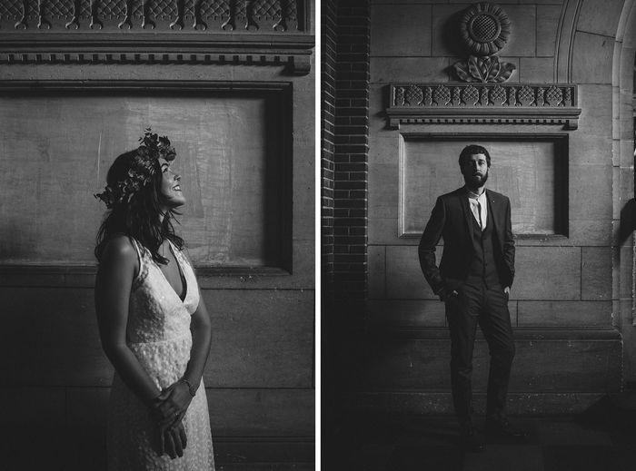 Elopement wedding : la robe qui va avec 8