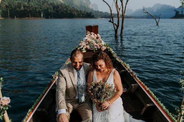 Elopement wedding : lieu de cérémonie 3