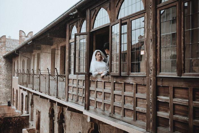 Elopement wedding : lieu de cérémonie 5