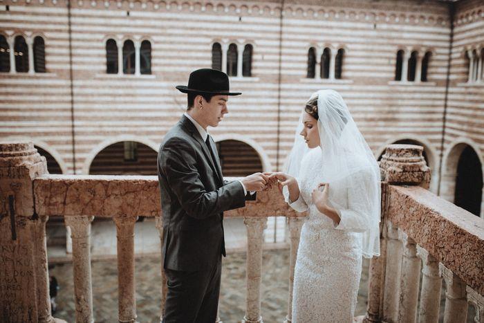 Elopement wedding : lieu de cérémonie 6