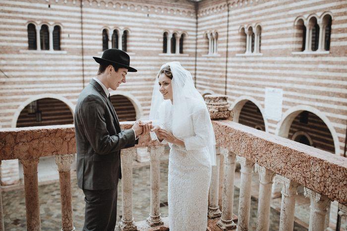 Elopement wedding : lieu de cérémonie 7