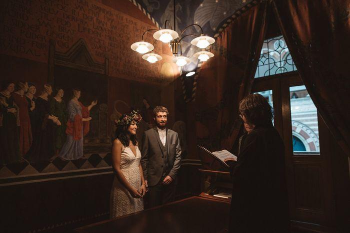 Elopement wedding : lieu de cérémonie 9