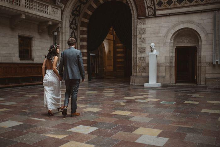 Elopement wedding : lieu de cérémonie 10