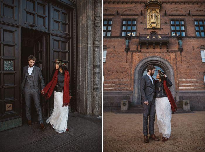 Elopement wedding : lieu de cérémonie 12