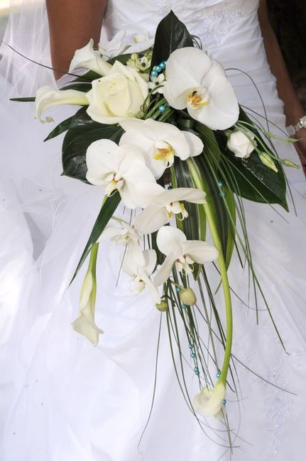 Voyage dans le temps 4 : bouquet. 4