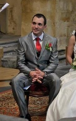 Voyage dans le temps 2 : costume marié. 3