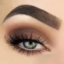Maquillage yeux bleux 10