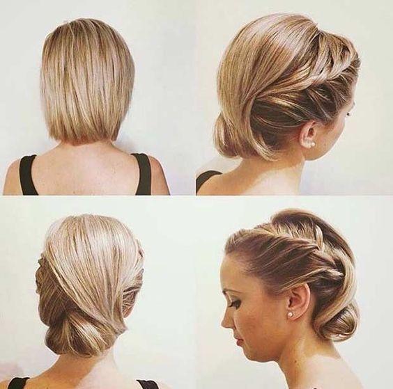 Coiffure cheveux épaule 13