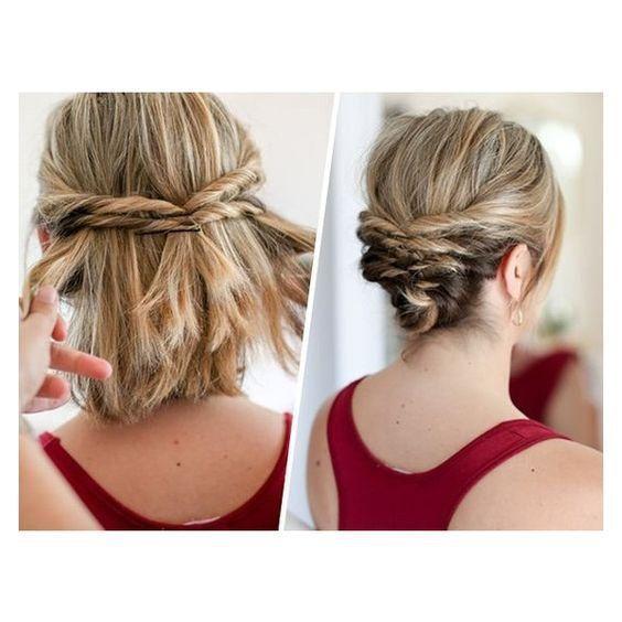 Coiffure cheveux épaule 14