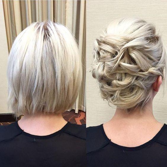 Coiffure cheveux épaule 18
