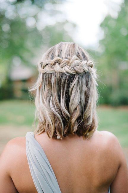 Coiffure cheveux épaule 21