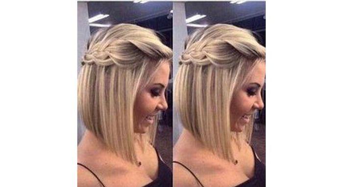Coiffure cheveux épaule 26