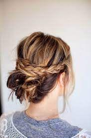 Coiffure cheveux épaule 29