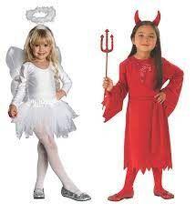 Ange ou démon 4 : invités 1