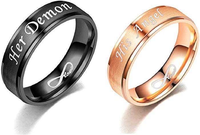 Ange ou démon ?! Quelle mariée es-tu ? 2