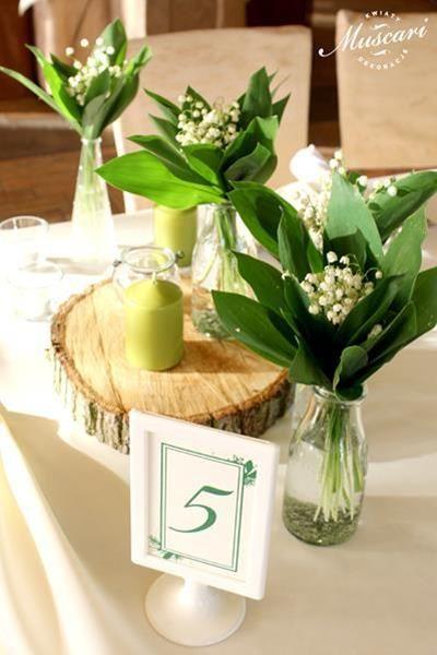 Muguet : décoration. 3