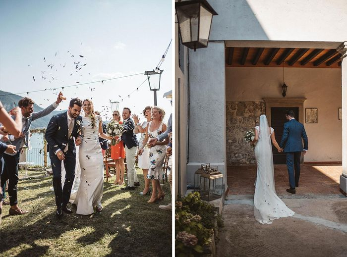 4 mariage.net : 1) La robe de mariée dr 2