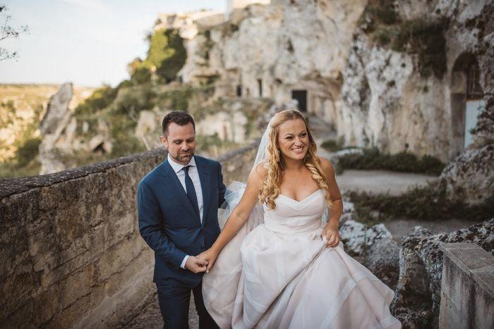 4 mariage.net : 1) La robe de mariée mo 4