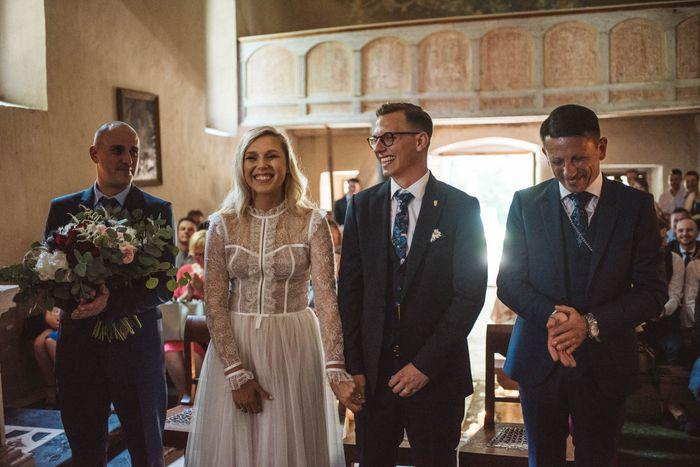 Petit jeu entre nous... 4 mariages.net ! (les résultats !!!) 3
