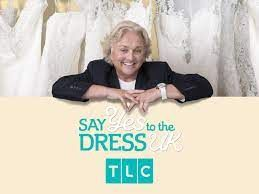 Say Yes To The Dress - episode 3 ! 1