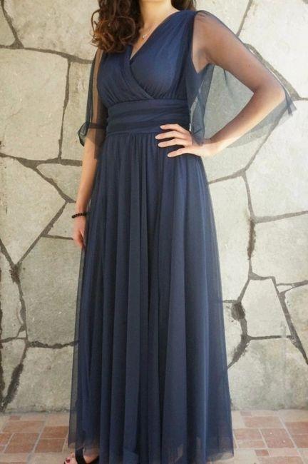 Vinted : robe témoin/invité. 6