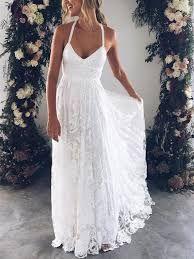 Summer wedding - robe 5