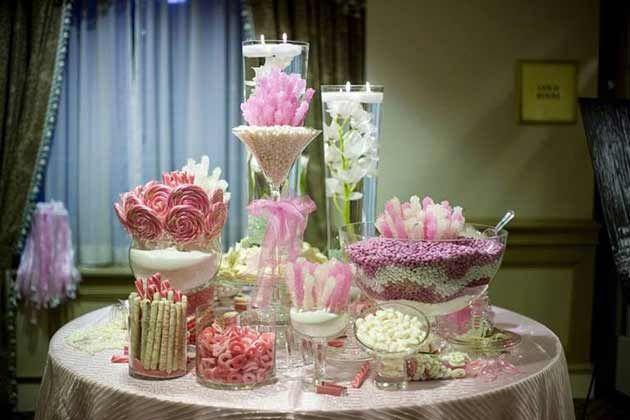 Candy bar... ou pas ? 1