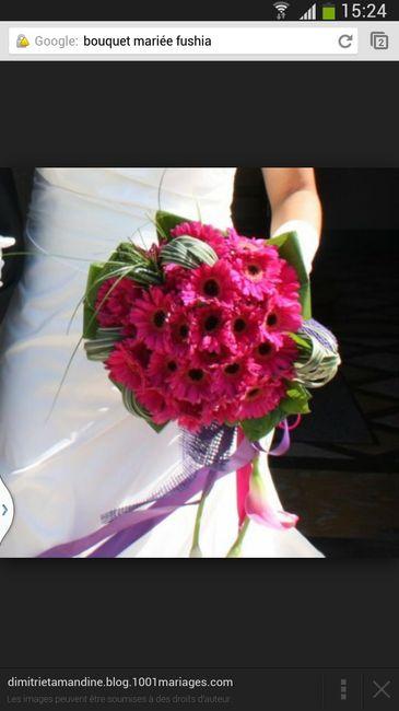 composition et prix de votre bouquet de mari e mariages. Black Bedroom Furniture Sets. Home Design Ideas