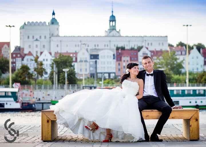 mariage de mes Rêves... - 9