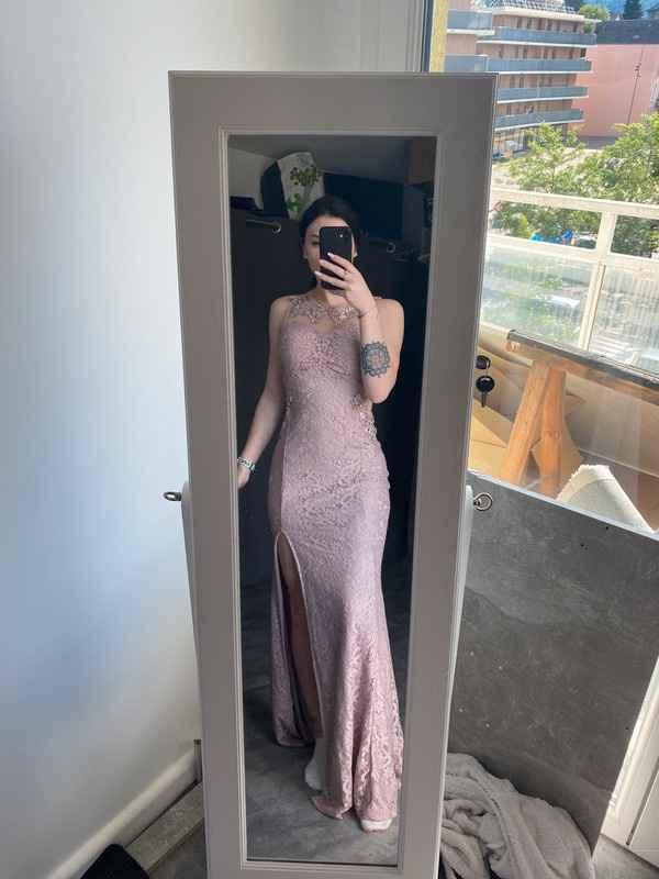 Vinted : robe témoin/invité. - 5