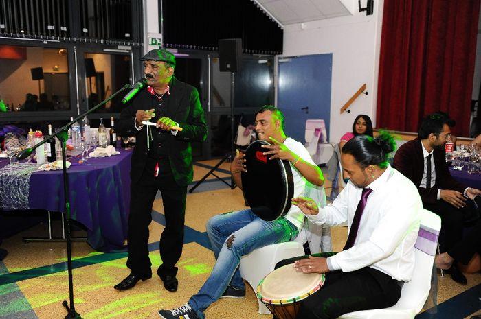 chanteurs mauricien