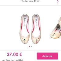 Vente de chaussures - 2