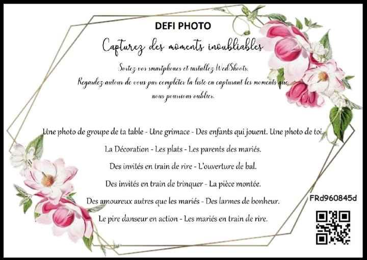 Défi photos - besoin de votre avis - 3