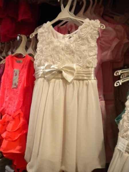 robe petites