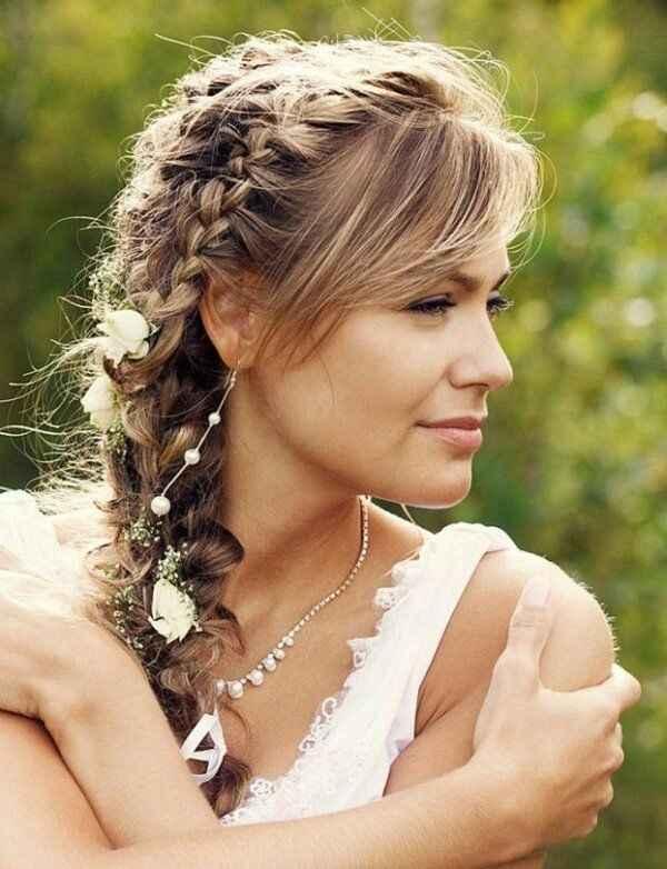 Aide pour accessoire coiffure - 4