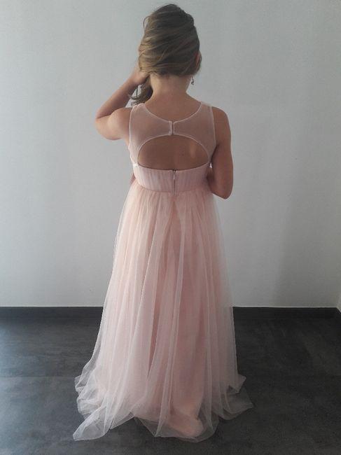 La robe de ma princesse 👸 - 2