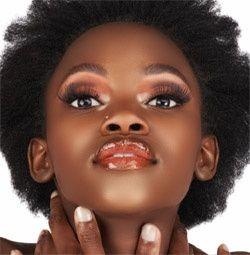 Maquillage peau m tisse et noire beaut forum - Maquillage yeux marrons peau claire ...