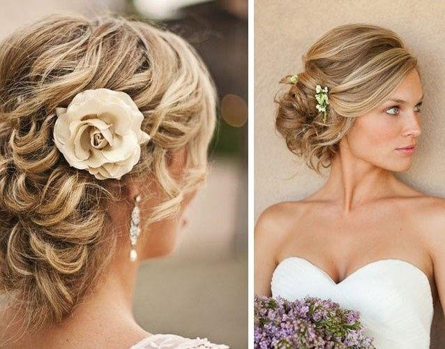 Coiffure Cheveux Carre Pour Mariage Alsp