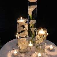 Vase centre de table - 1