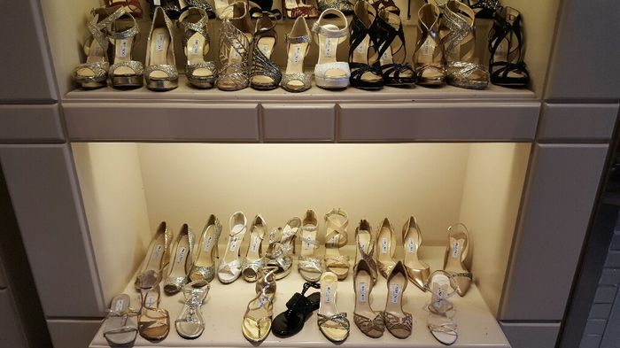 Chaussures - Jimmy Choo - 1