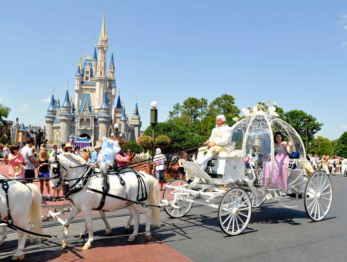 Un mariage à Disneyland?! 2
